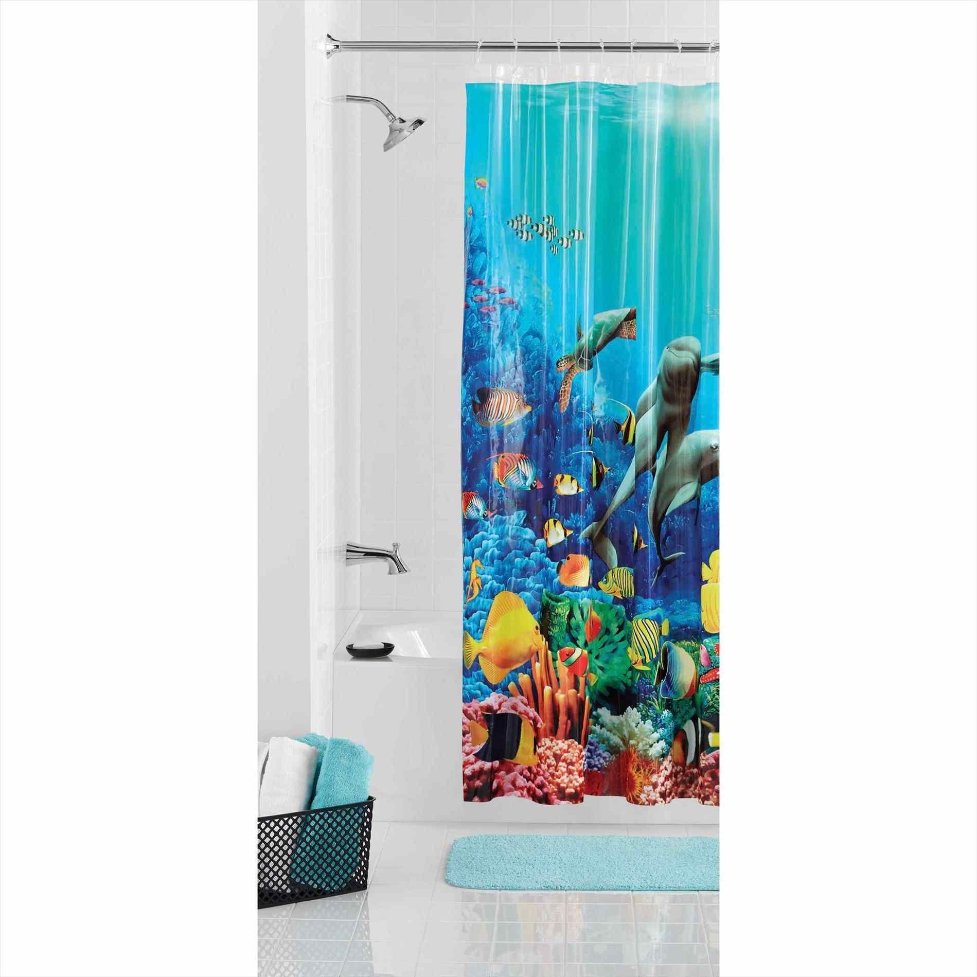fresh walmart bathroom shower curtains ideas - home sweet