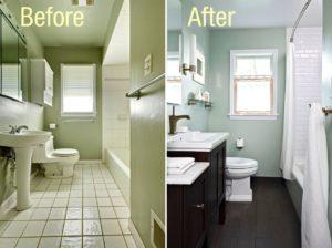 Home Depot Bathroom Renovations Modern Lovely Cost Bathroom Renovation Enev Image