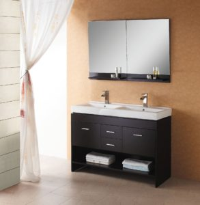 Home Depot Bathroom Vanity Sink Combo Stylish Bathrooms Design Wonderful Brown Wall Home Depot Bathrooms and Pattern