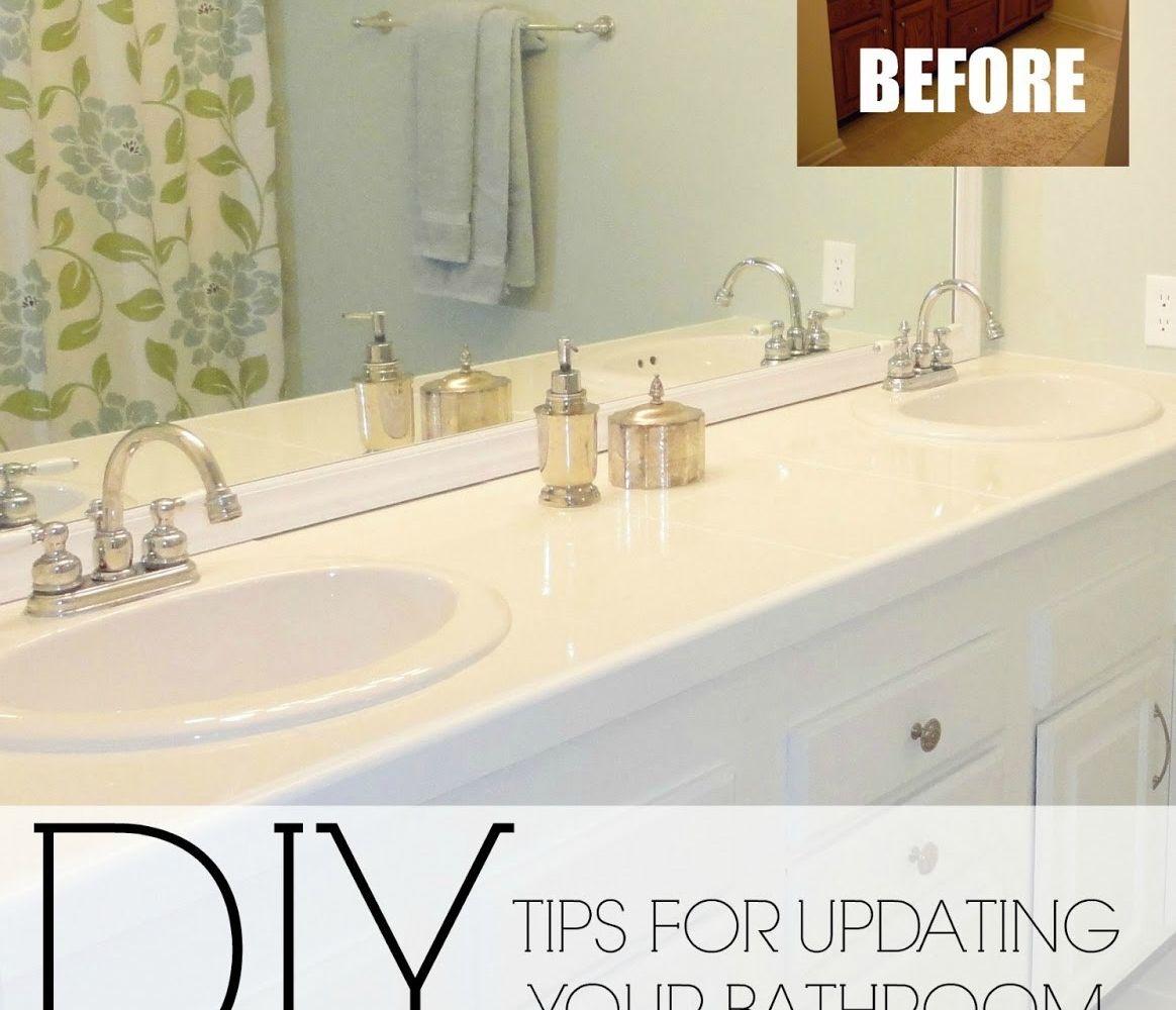 incredible diy bathroom mirror plan-Best Of Diy Bathroom Mirror Image