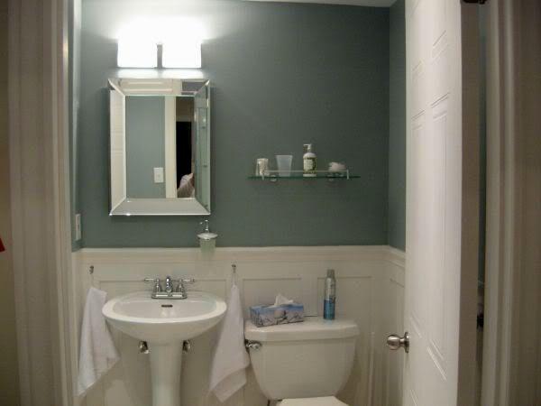 incredible palladian blue bathroom online-Finest Palladian Blue Bathroom Pattern