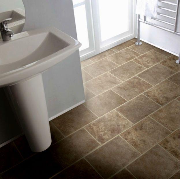 incredible white tile bathroom floor online-Excellent White Tile Bathroom Floor Pattern