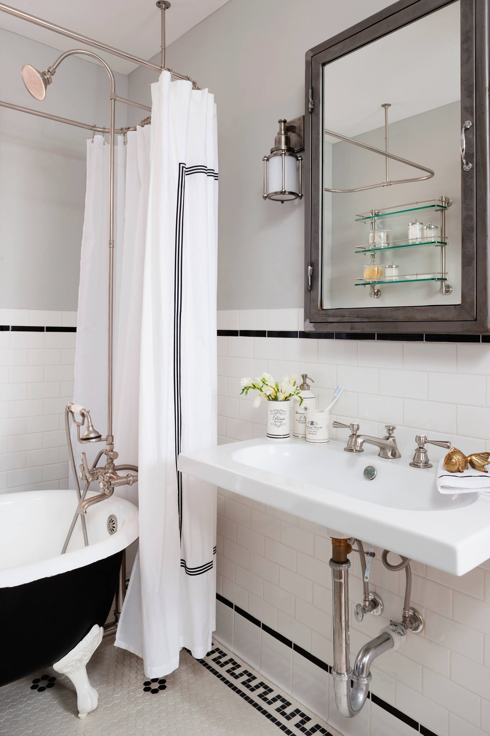 Finest Industrial Bathroom Decor Inspiration - Bathroom Design Ideas ...