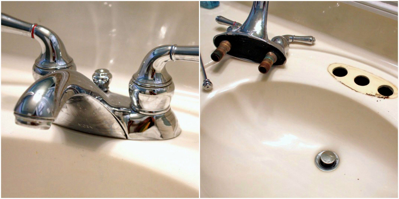 inspirational how to install bathroom faucet design-New How to Install Bathroom Faucet Photograph