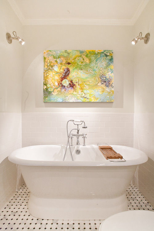 inspirational how to paint a bathroom portrait-Modern How to Paint A Bathroom Online