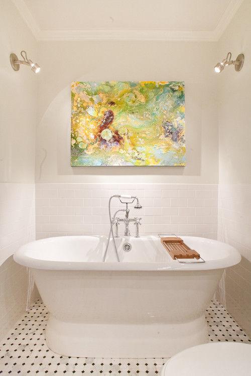 inspirational how to paint a bathroom portrait-Modern How to Paint A Bathroom Online