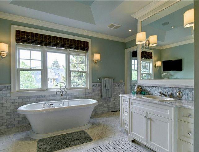 inspirational palladian blue bathroom construction-Finest Palladian Blue Bathroom Pattern