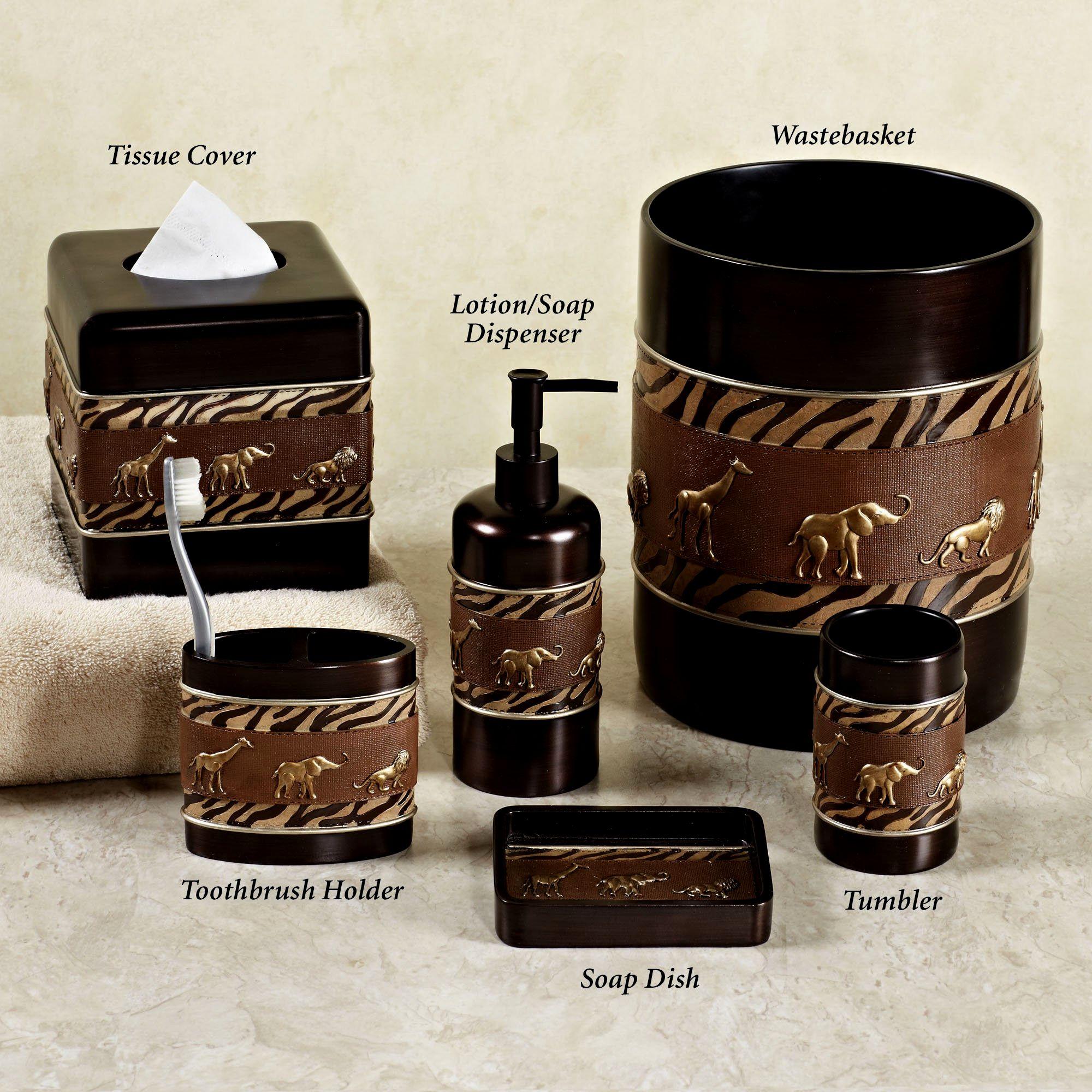 inspirational safari bathroom set gallery-Awesome Safari Bathroom Set Concept
