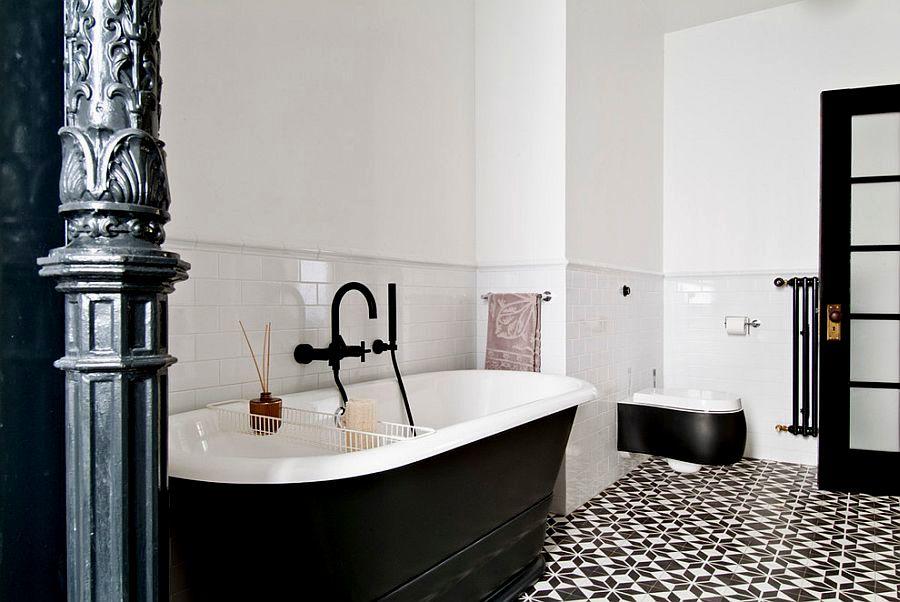 inspirational small bathroom tiles design photo-Contemporary Small Bathroom Tiles Design Architecture