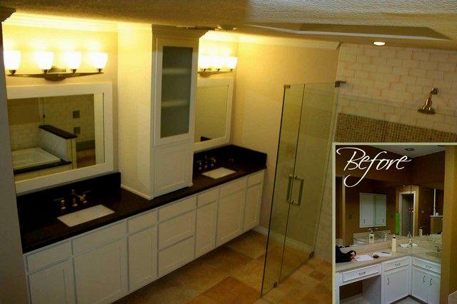 latest bathroom remodel costs design-Beautiful Bathroom Remodel Costs Inspiration