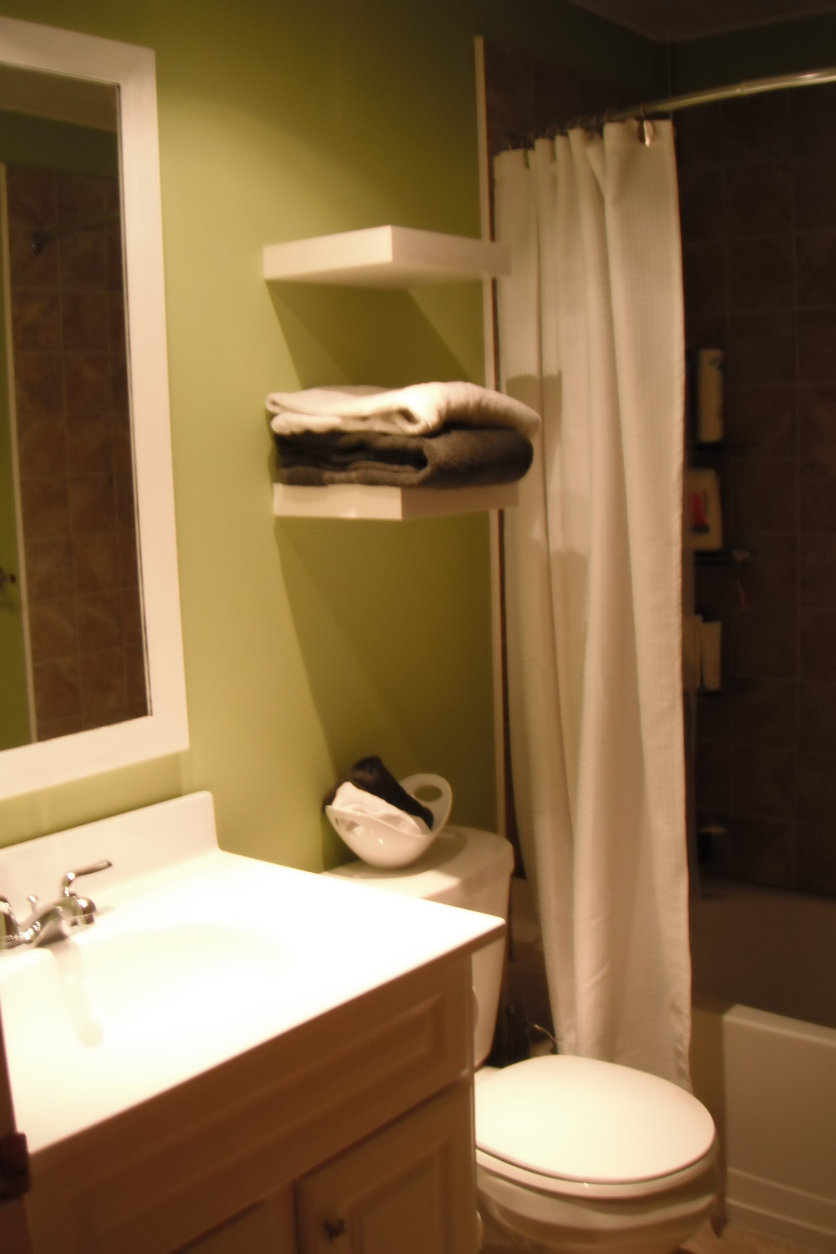 custom tn construction remodeling builder home cole bathroom tile installation remodel chattanooga contractor