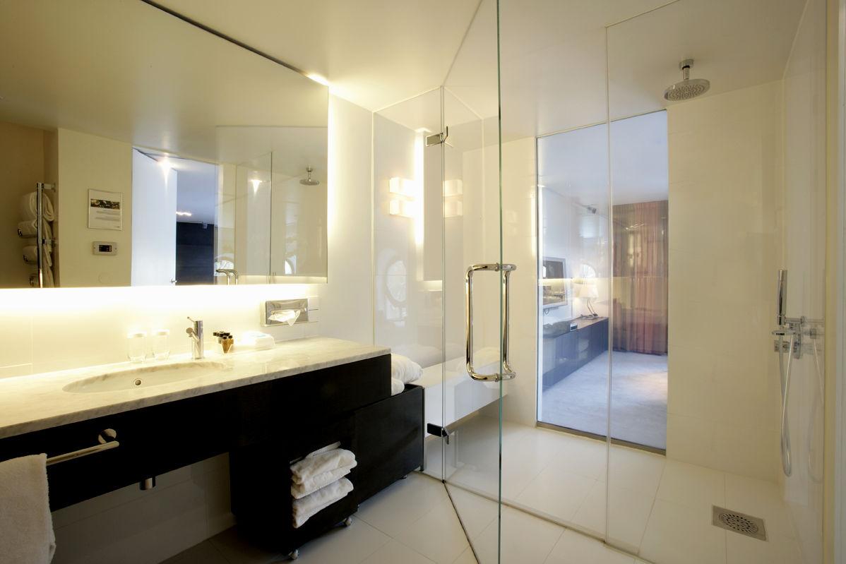 latest farmhouse style bathroom vanity plan-Stylish Farmhouse Style Bathroom Vanity Pattern