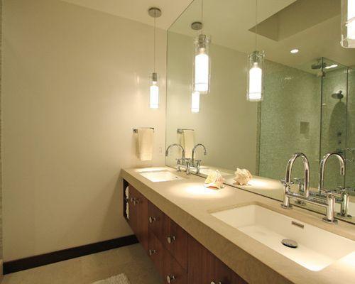 latest hanging bathroom lights plan-Cool Hanging Bathroom Lights Décor