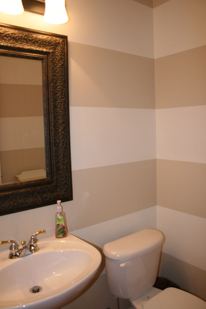 latest how to paint a bathroom concept-Modern How to Paint A Bathroom Online