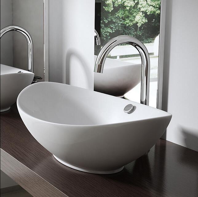 latest oval bathroom sinks gallery-Amazing Oval Bathroom Sinks Decoration