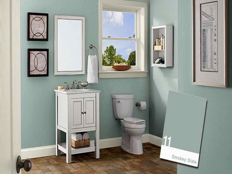 latest palladian blue bathroom image-Finest Palladian Blue Bathroom Pattern