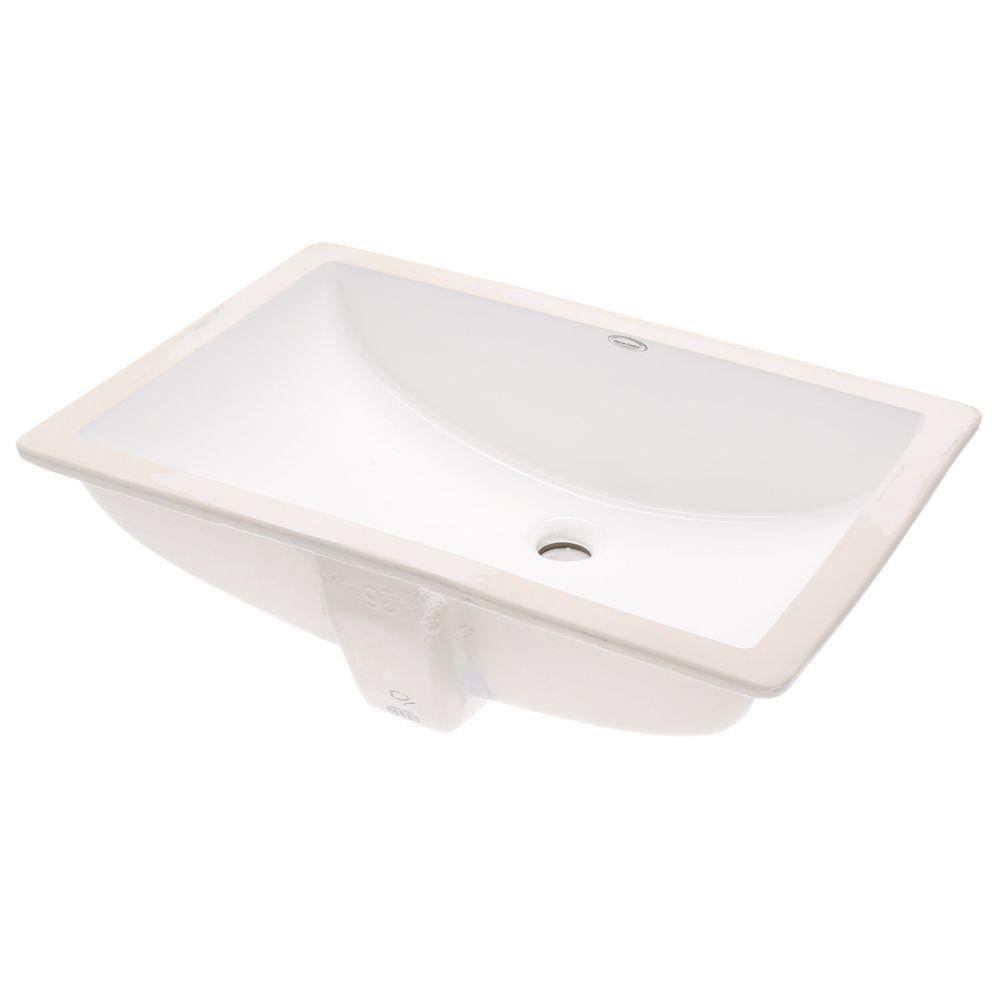 lovely american standard undermount bathroom sinks picture-Superb American Standard Undermount Bathroom Sinks Inspiration