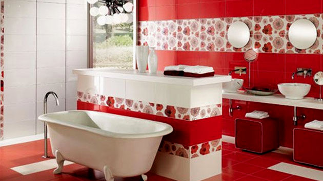 lovely bathroom accent tile architecture-Stunning Bathroom Accent Tile Photograph