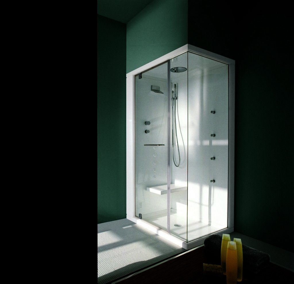 Bathroom Vanity Pulling Away From Wall: Awesome Bathroom For Elderly Image