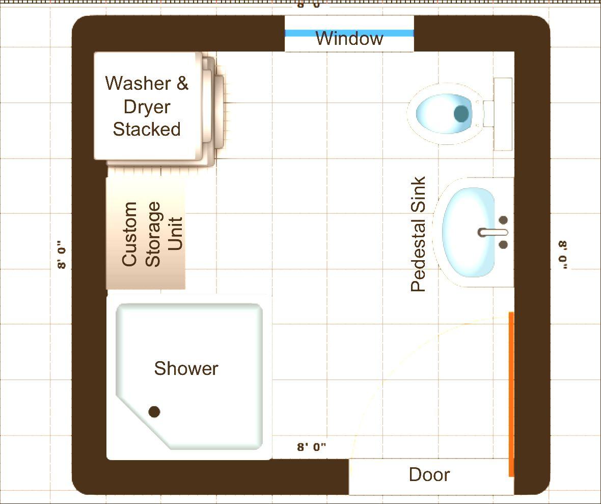 lovely half bathroom ideas concept-Elegant Half Bathroom Ideas Ideas