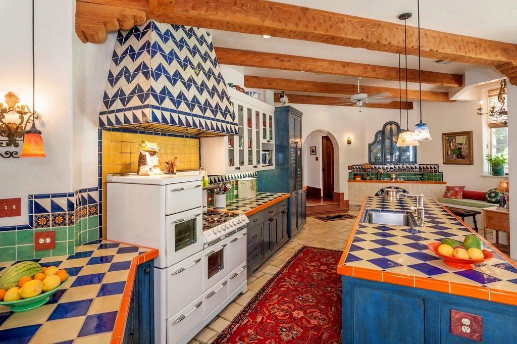 Lovely Mexican Tile Bathroom Design Latest Mexican Tile Bathroom Ideas