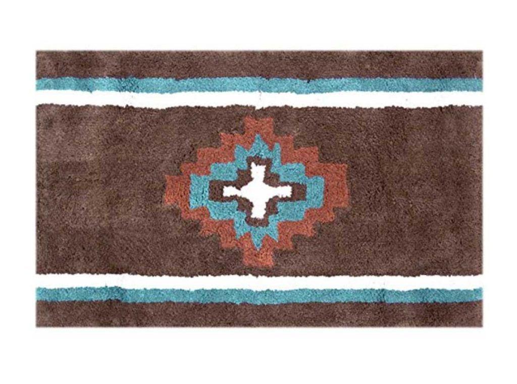 lovely southwestern bathroom rugs pattern-Cute southwestern Bathroom Rugs Décor