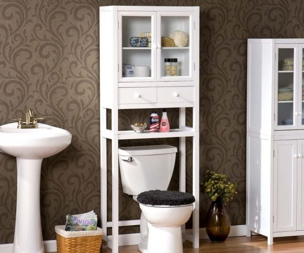 lovely space saver bathroom cabinet design-Beautiful Space Saver Bathroom Cabinet Gallery