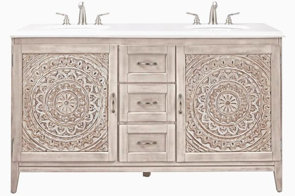 lovely whitewash bathroom vanity collection-Inspirational Whitewash Bathroom Vanity Construction