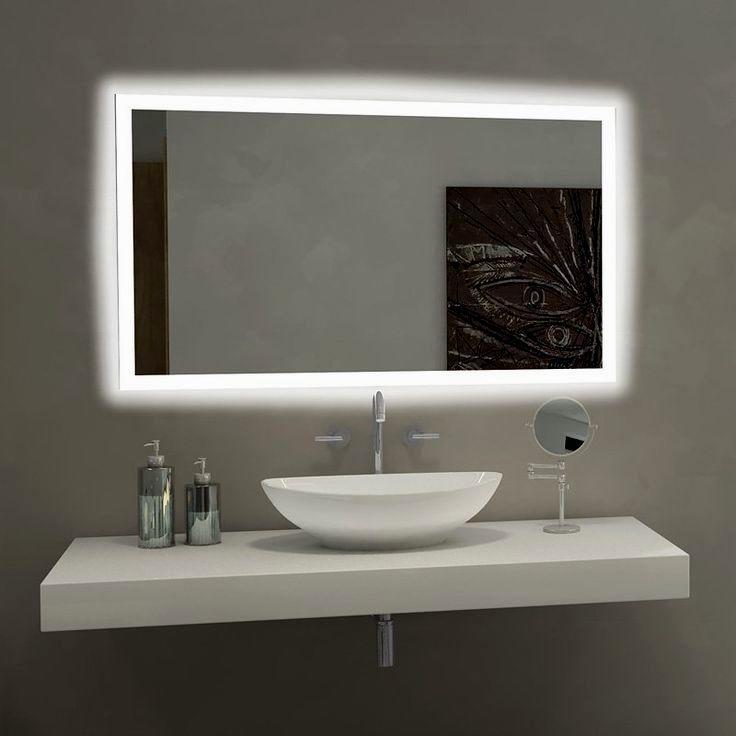 luxury 48 inch bathroom light fixture portrait-New 48 Inch Bathroom Light Fixture Concept