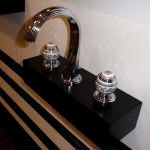 Luxury Bathroom Faucets Best top 9 Excellent High End Bathroom Fixtures Designer Direct Divide Décor