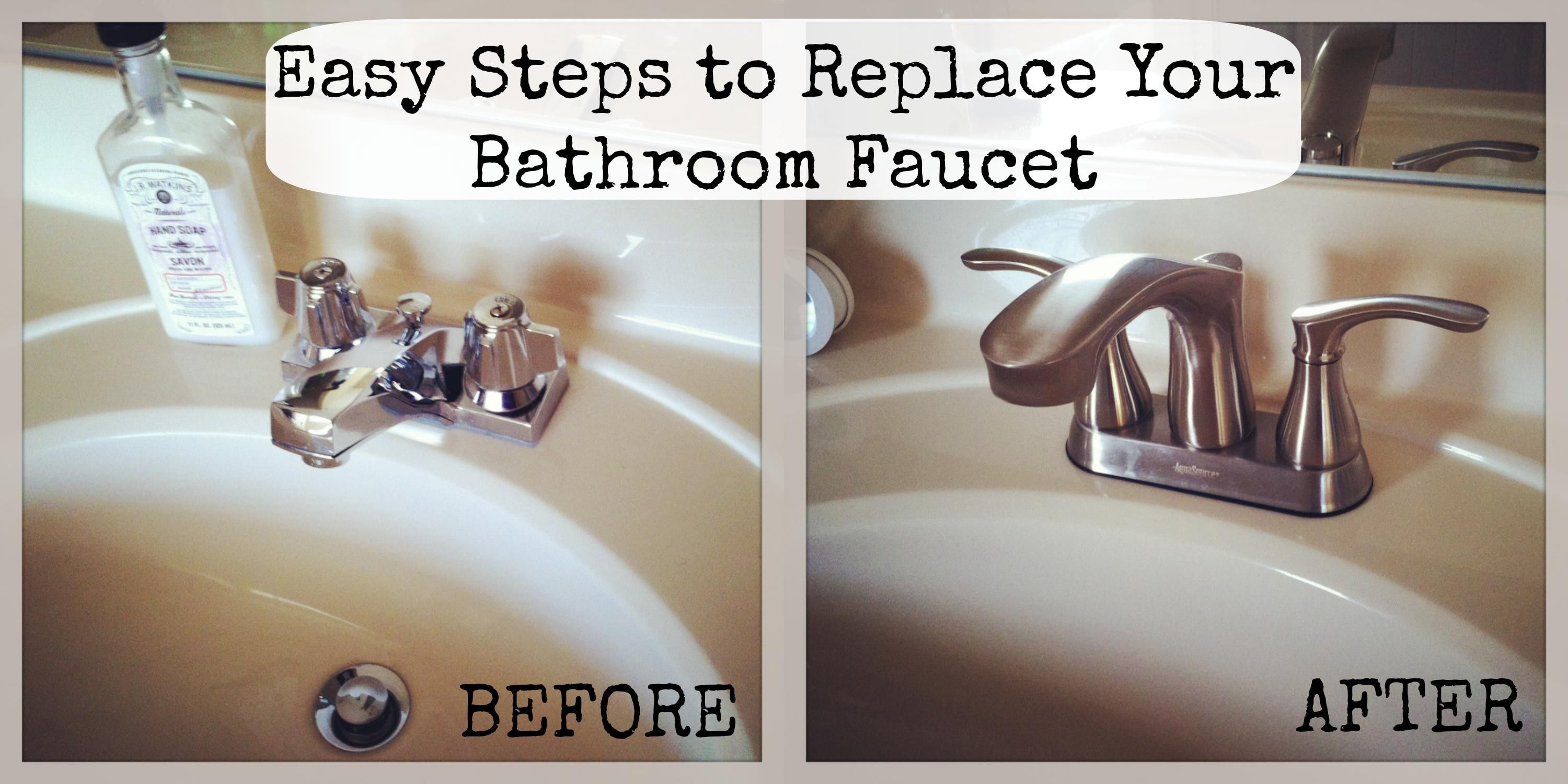 luxury how to replace a bathroom sink drain décor-Contemporary How to Replace A Bathroom Sink Drain Portrait