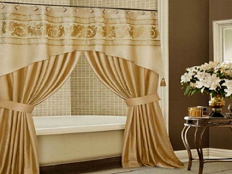 luxury target bathroom shower curtains photo-Awesome Target Bathroom Shower Curtains Plan