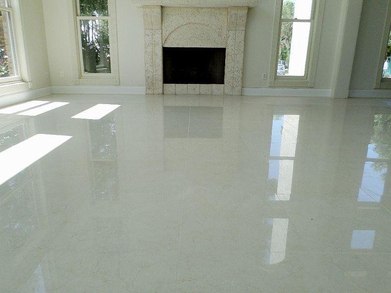 luxury tile flooring for bathroom décor-Contemporary Tile Flooring for Bathroom Plan