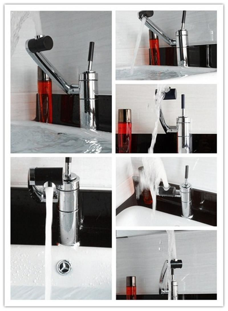 luxury touchless bathroom faucet image-Top touchless Bathroom Faucet Construction