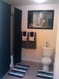 Marilyn Monroe Bathroom Lovely Our Marilyn Monroe Bathroom Long Curtains 3 Collection