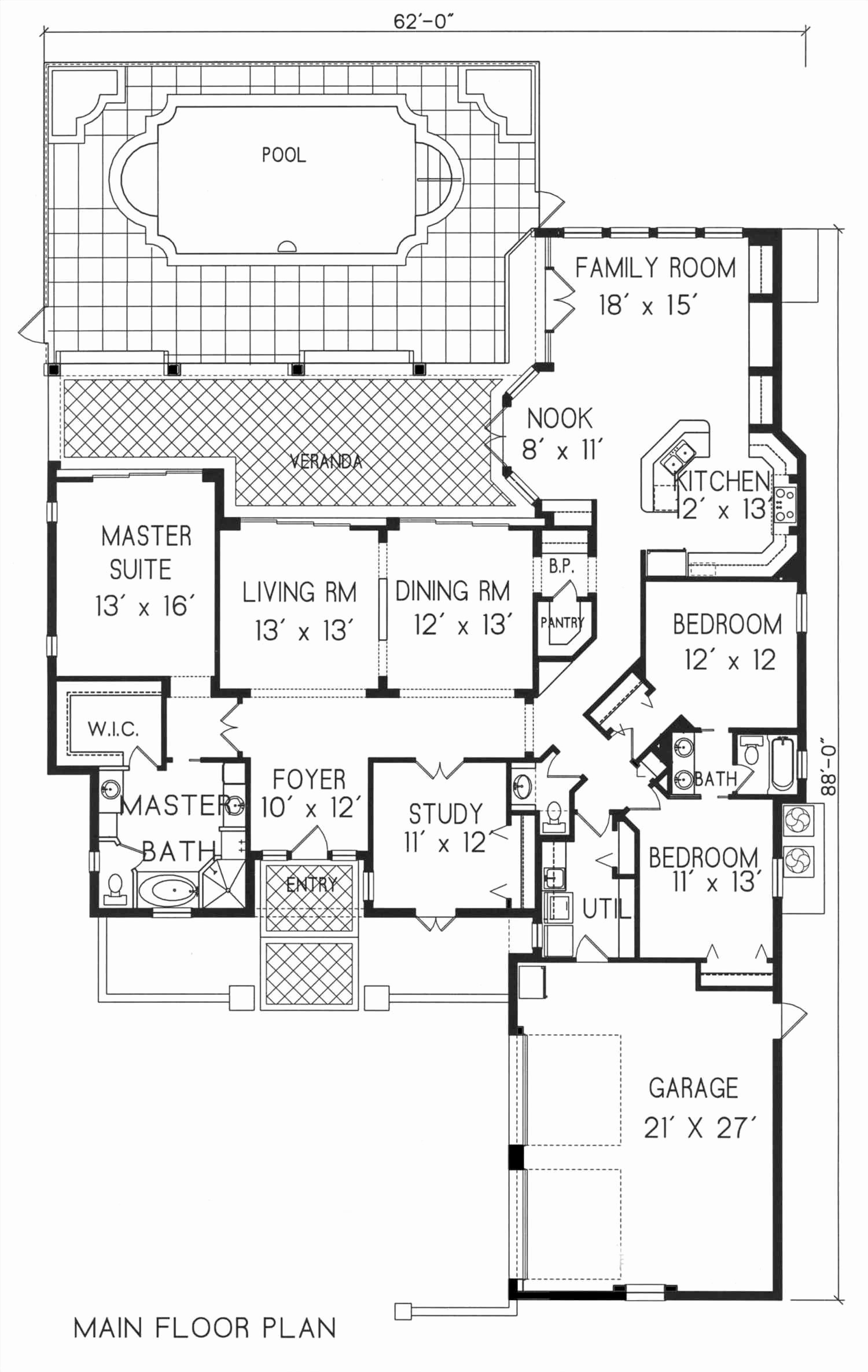 Modern master bathroom floor plans full size of bathroom for Best master bathroom floor plans