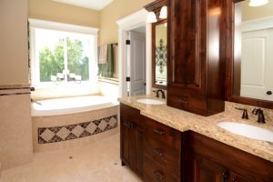 Master Bathroom Ideas Photo Gallery Cool Affordable Ideas Master Bath Design Image