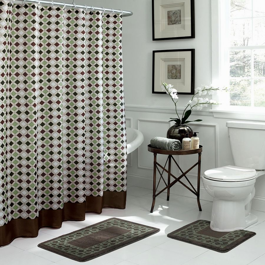 modern bathroom sets walmart pattern-Superb Bathroom Sets Walmart Portrait