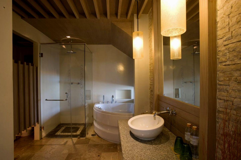 modern bathroom tub tile decoration-Excellent Bathroom Tub Tile Wallpaper