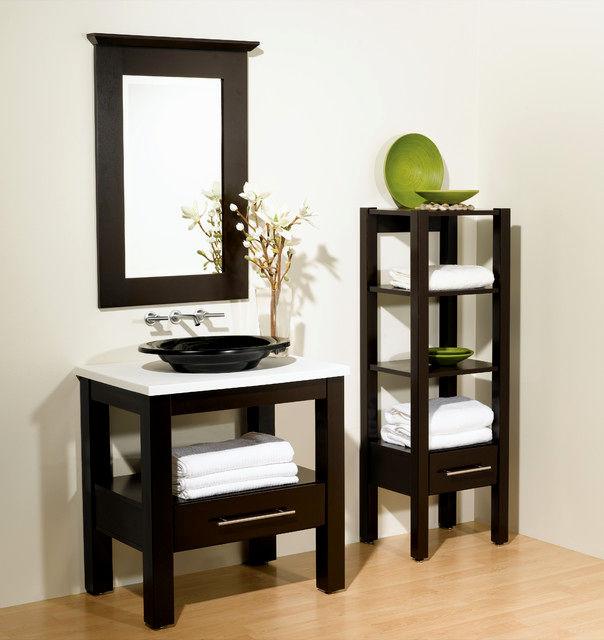 modern furniture bathroom vanity portrait-Amazing Furniture Bathroom Vanity Concept