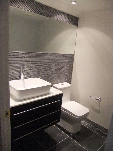 modern half bathroom ideas picture-Elegant Half Bathroom Ideas Ideas