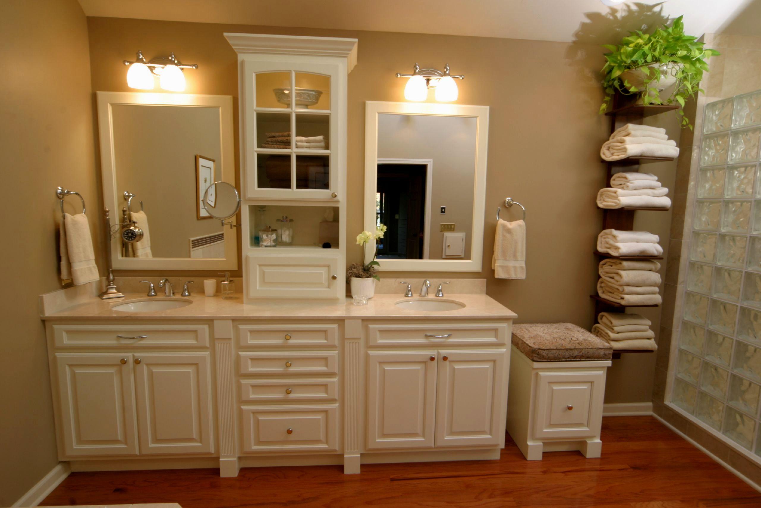 modern hardwood floors in bathroom inspiration-Contemporary Hardwood Floors In Bathroom Photo