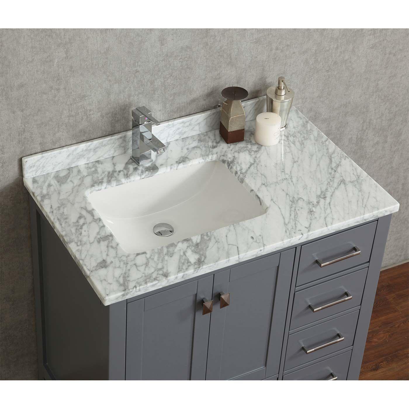 Best Of Home Depot Bathroom Vanities 36 Inch Gallery