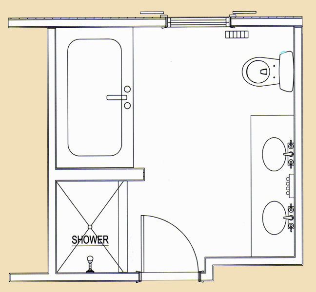 modern images of bathroom remodels plan-Cool Images Of Bathroom Remodels Design