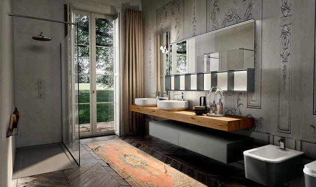 modern italian bathroom vanities picture-Fascinating Italian Bathroom Vanities Design