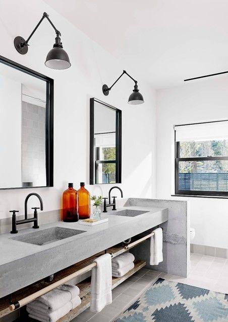 modern prefab bathroom vanity design-Lovely Prefab Bathroom Vanity Model
