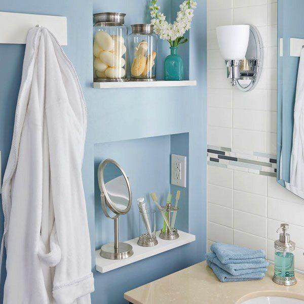modern storage ideas for small bathrooms decoration-Cute Storage Ideas for Small Bathrooms Decoration