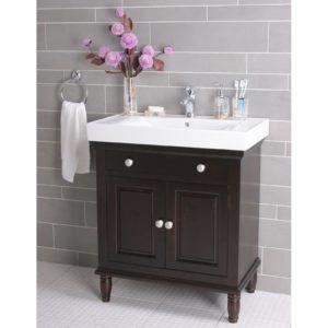 Narrow Bathroom Vanity Modern Best Narrow Bathroom Vanities S Plan