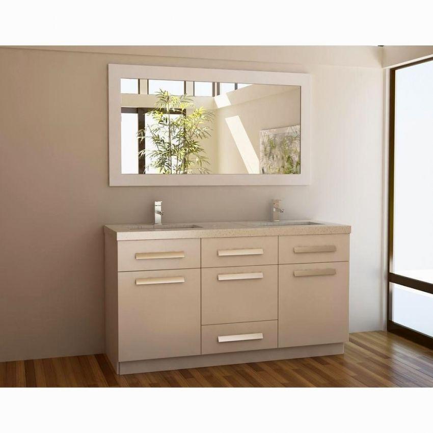 new 54 inch bathroom vanity single sink photograph-Stunning 54 Inch Bathroom Vanity Single Sink Portrait