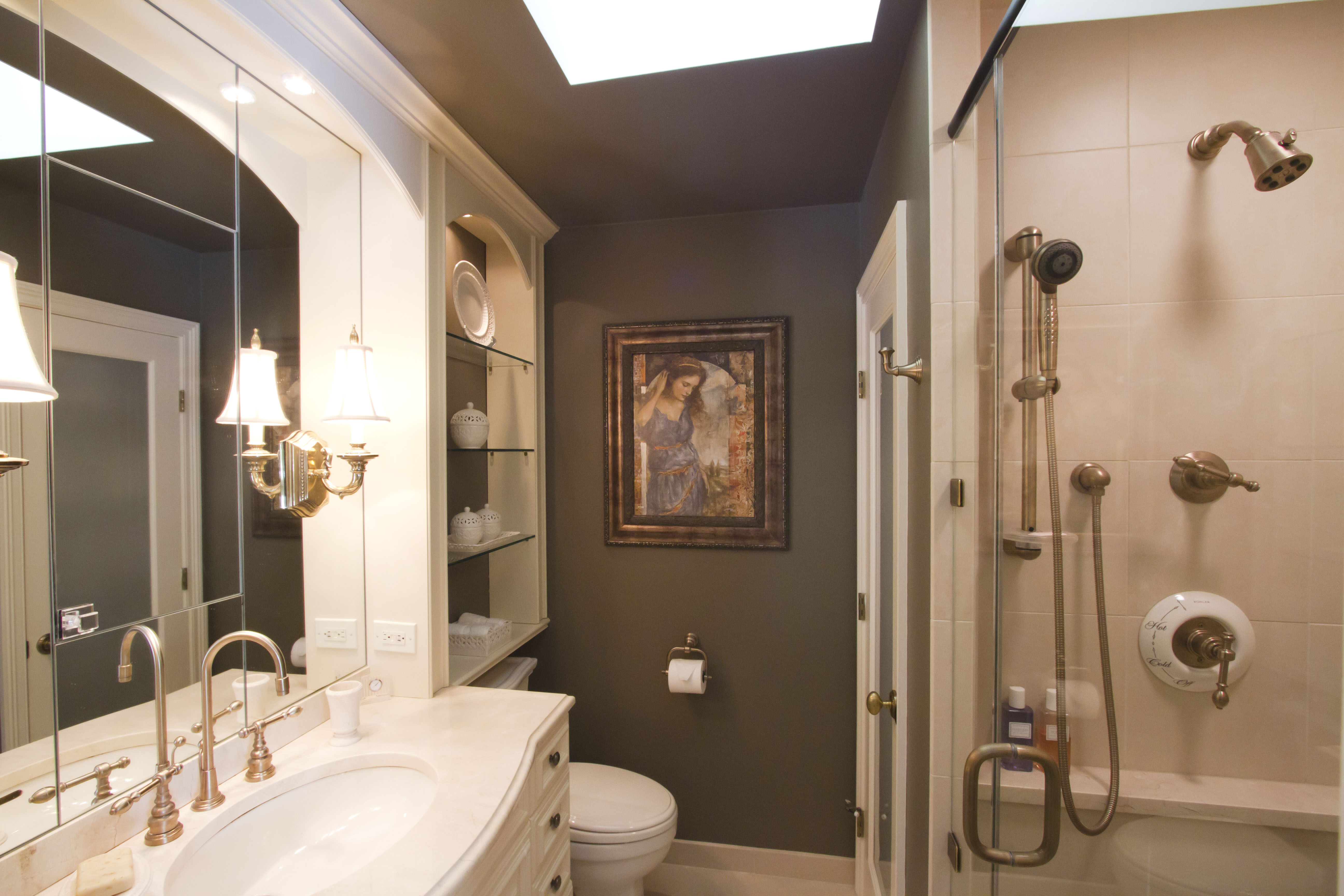 new bathroom medicine cabinet decoration-Fascinating Bathroom Medicine Cabinet Layout